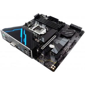 Carte Mère Biostar B460GTQ  (Intel LGA 1200) Micro ATX