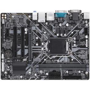 Carte Mère Gigabyte H310M S2P v2 (Intel LGA 1151 v2) Micro ATX
