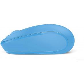Microsoft Wireless Mobile Mouse 1850 - Souris sans fil Cyan
