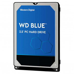"Disque Dur portable Western Digital 2""1/2 1000 Go 5400 trs S-ATA 3 - WD10SPZX - 7mm"