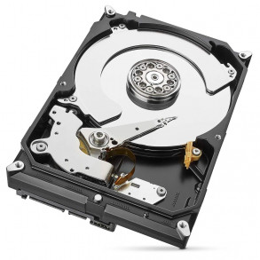 Disque Dur Seagate Barracuda 2To (2000Go) S-ATA 3 (ST2000DM008)