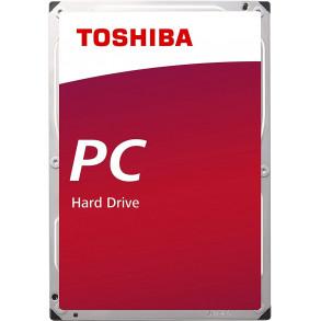 Disque Dur Toshiba 4To (4000Go) S-ATA 3 (DT02ABA400)