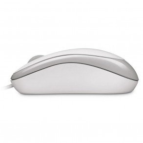 Microsoft L2 Basic Optical Mouse Blanche