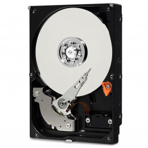 """Disque Dur 3,5"""" Western Digital Red 4To (4000Go) S-ATA (WD40EFAX)"""