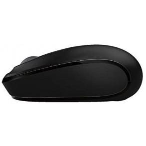 Souris sans fil Microsoft Wireless Mobile Mouse 1850 (Noir) - OEM