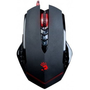 Souris filaire Gamer Bloody A4Tech (Noir/Rouge)