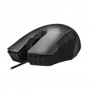 Souris filaire Gamer Asus Tuf Gaming M5 RGB (Noir)