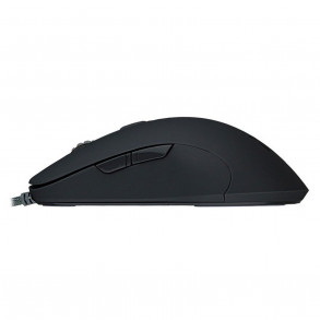 Souris filaire Gamer Dream Machines DM1 FPS Smoke Grey (Gris)