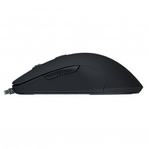 Souris filaire Gamer Dream Machines DM1 FPS Raven Black (Noir Mat)