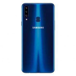 Samsung A207F/DS Galaxy A20S (Double Sim - 32 Go, 3 Go RAM)