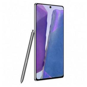 Samsung N980F/DS Galaxy Note 20 (256 Go, 8 Go RAM - Double Sim) Gris