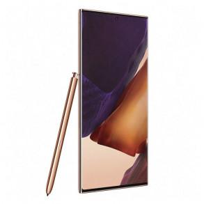 Samsung N986B/DS Galaxy Note 20 Ultra 5G (Double Sim, 6.9'', 256 Go, 12 Go RAM ) Bronze