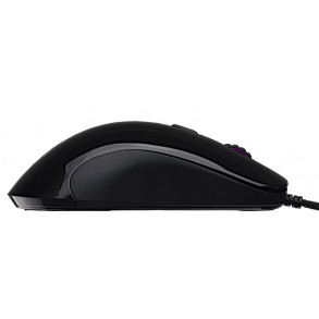 Souris filaire Gamer Dream Machines DM1 FPS Onyx Black (Noir Brillant)