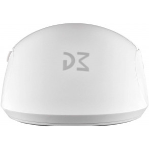 Souris filaire Gamer Dream Machines DM1 FPS Pearl White (Blanc Brillant)