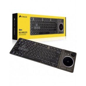clavier CORSAIR K83 Wireless