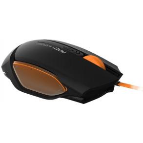 Souris filaire Gamer ThunderX3 TM20 (Noir/Orange)