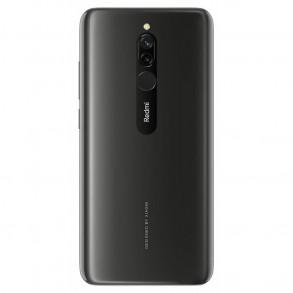 Xiaomi Redmi 8 - Double Sim - 32Go, 3Go RAM - Noir