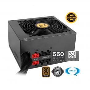 Alimentation ATX Antec Neo Eco NE550M - 550W