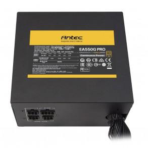 Alimentation ATX Antec EarthWatts Gold EA550G Pro - 550W
