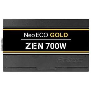 Alimentation ATX Antec Neo Eco Gold Zen - 700W (Noir)