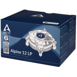 Ventilateur processeur Arctic Cooling Alpine 12 LP