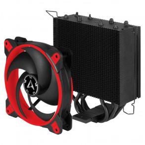 Ventilateur processeur Arctic Cooling Freezer 34 eSport (Noir/Rouge)