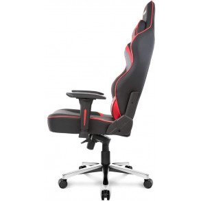 Fauteuil AKRacing Master Max (Noir/Rouge)