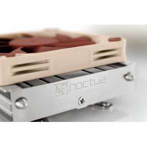 Ventilateur processeur Noctua NH-L9a-AM4 Low Profile (Beige)
