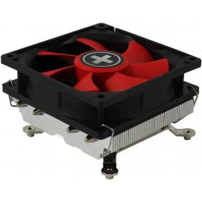 Ventilateur processeur Xilence Performance C A404T (Noir/Rouge)