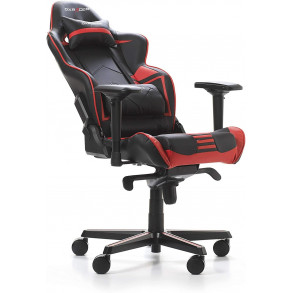 Fauteuil DXRacer Racing Pro R131 (Noir/Rouge)