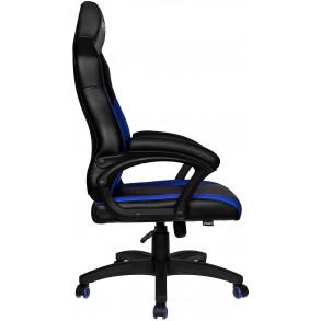 Fauteuil Nitro Concepts C100 (Noir/Bleu)