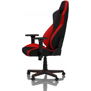 Fauteuil Nitro Concepts S300 Inferno Red (Noir/Rouge)