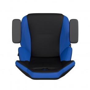 Fauteuil Nitro Concepts S300 Galactic Blue (Noir/Bleu)