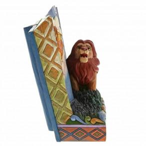 DISNEY TRAD - LE ROI LION LIVRE
