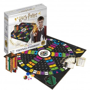 Trivial Pursuit Harry Potter (Édition Ultimate)