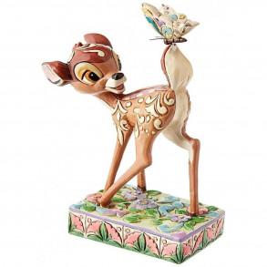Figurine Bambi (Disney Traditions)