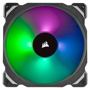 Ventilateur boîtier Corsair ML140 PRO RGB - CO-9050077-WW