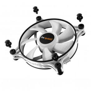 Ventilateur boîtier Be Quiet! Shadow Wings 2 120mm White - BL088