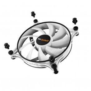 Ventilateur boîtier Be Quiet! Shadow Wings 2 140mm PWM White - BL091