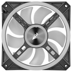 Ventilateur boîtier Corsair iCUE QL120 RGB 120mm
