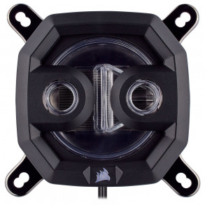 Watercooling Corsair Waterblock XC7 RGB