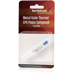Pate Thermique 1,5g StarTech Metal Oxide