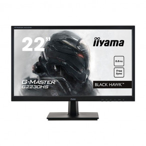 Ecran PC Iiyama G-Master Black Hawk G2230HS-B1