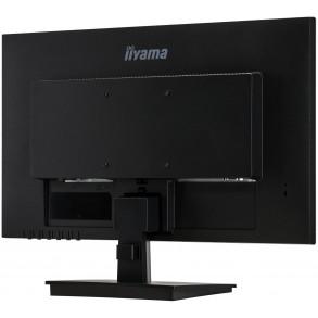 """Ecran PC Iiyama E2283HS-B5 - 21.5"""" LED/1ms/FHD/75Hz/HDMI/DP/HP"""