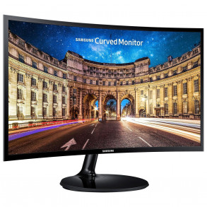 Ecran PC Samsung C27F390FHU...