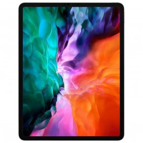 """Tablette tactile Apple iPad Pro 12.9"""" WiFi+Cellular 128Go Gris Sidéral - MY3C2NF/A"""