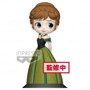 Figurine Anna (Couronnement)