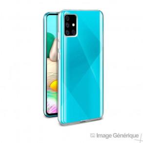 Coque Silicone Pour Samsung...