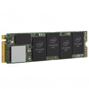 Disque SSD Intel 1To NVMe M.2 - 660P