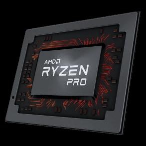 Processeur AMD Ryzen 5 PRO...